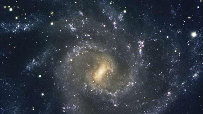 Zaujímavé rozmary supernovy