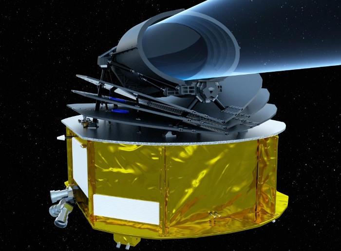 ARIEL – exoplanéty pod drobnohľadom
