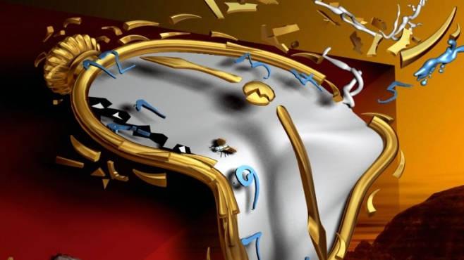 Podľa španielskych fyzikov sa z vesmíru stráca čas