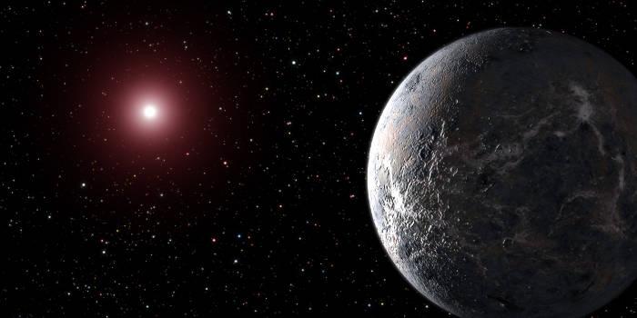 Objav doposiaľ najmenšej extrasolárnej planéty