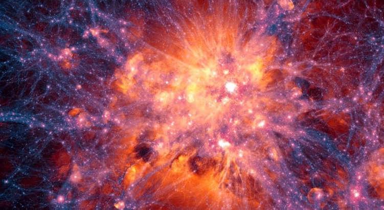 Našli skrytú hmotu našej galaxie